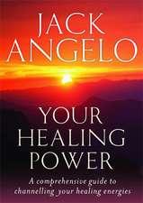 Your Healing Power
