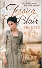 Secrets of a Whitby Girl