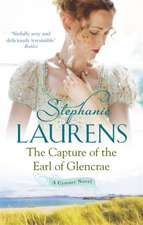 Laurens, S: The Capture Of The Earl Of Glencrae
