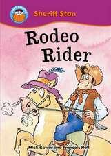 Start Reading: Sheriff Stan: Rodeo Rider