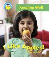 Llewellyn, C: I Like Apples!
