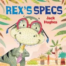 Rex's Specs