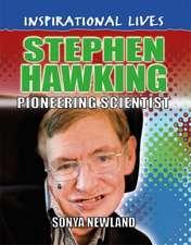 Inspirational Lives: Stephen Hawking