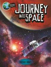 Planet Earth: Journey into Space