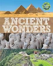 Worldwide Wonders: Ancient Wonders