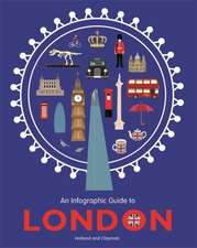 An Infographic Guide To: London