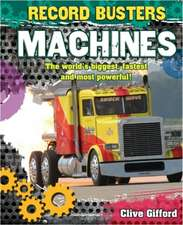 Gifford, C: Machines
