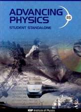 Advancing Physics: AS Student Standalone CD-ROM Second Edition