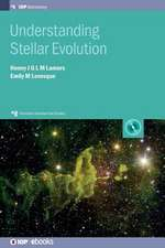 Understanding Stellar Evolution