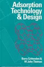 Adsorption Technology and Design