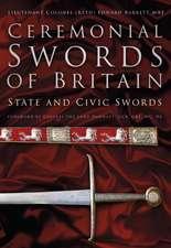 Ceremonial Swords of Britain