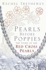 Pearls Before Poppies