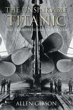 The Unsinkable Titanic