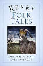 Kerry Folk Tales