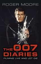 007 Diaries