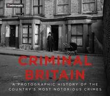 Criminal Britain