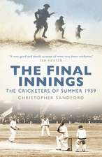 The Final Innings