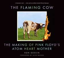 FLAMING COW THE