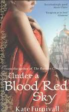 Under A Blood Red Sky