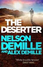 DeMille, N: The Deserter