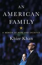 Khan, K: An American Family