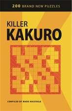 Killer Kakuro