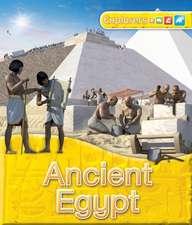 Johnson, J: Explorers: Ancient Egypt
