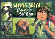 Return to the Wild: Chang and the Sun Bear