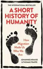Short History of Humanity