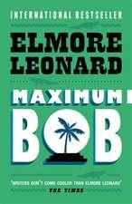 Leonard, E: Maximum Bob