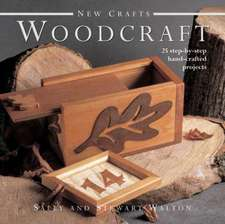 New Crafts: Woodcraft