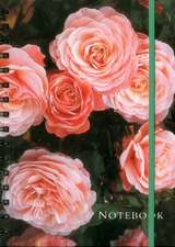 Notebook (Rose)