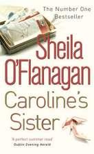 Caroline's Sister