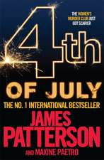 Patterson, J: 4th of July
