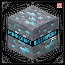 Minecraft Blockopedia: Updated Edition