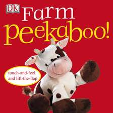 Farm Peekaboo!