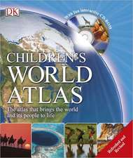 Children's World Atlas [With CDROM]:  The Complete Illustrated Guide from Conception to Birth [With DVD ROM]