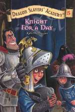 Knight for a Day