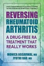 Reversing Rheumatoid Arthritis: A Drug-Free Ra Treatment That Works
