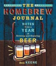 The Homebrew Journal