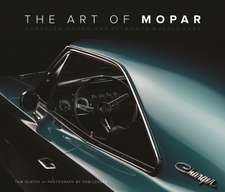Art of Mopar