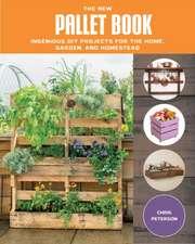 New Pallet Book