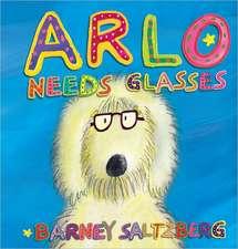 Arlo Needs Glasses