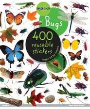 EyeLike Stickers, Bugs