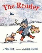 The Reader:  I the King, Yo El Rey