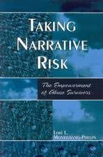 Taking Narrative Risk