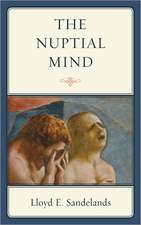 The Nuptial Mind