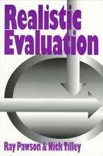 Realistic Evaluation