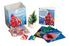 The Desktop Aquarium (Mega Mini Kit): Just Add Water!