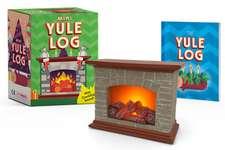 Mini Yule Log